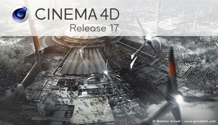 Oferta actualización Cinema R17